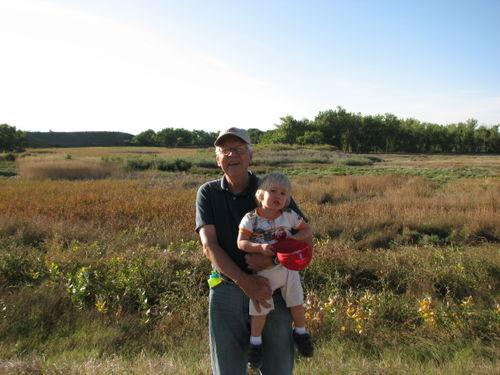 Bob & Ethan Bluff Lake