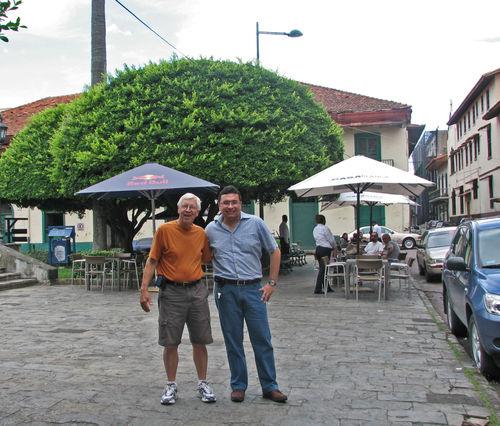 Bob y Jose