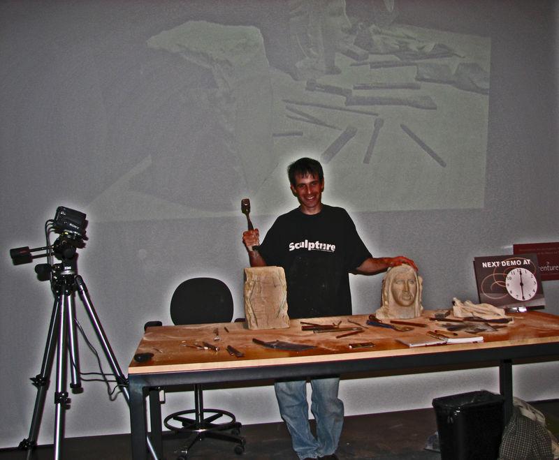 Josh Meier Sculptor