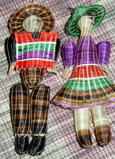 Chilean_huaso_dolls