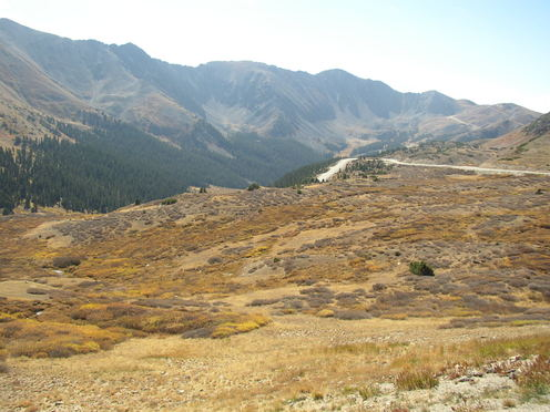 Loveland_pass_colors