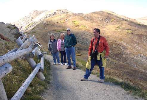 On_the_loveland_pass_trail_1