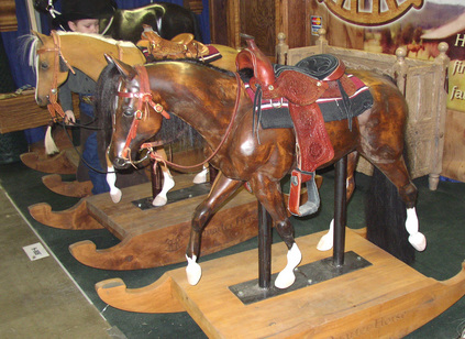 Wooden_rocking_horses