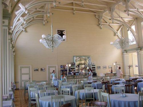 Historic Haapsalu Restaurant