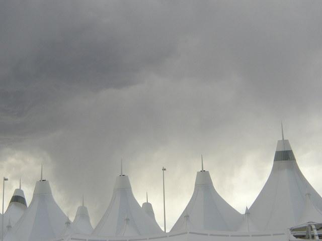 airprt w verga Colorado Weather
