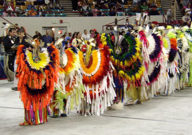 49ef1ee3f927d Fancy Dancers! Colorful_costumes